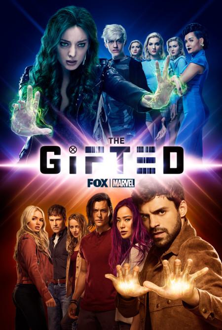 The Gifted S02E11 meMento 720p AMZN WEB-DL DD+5 1 H 264-AJP69