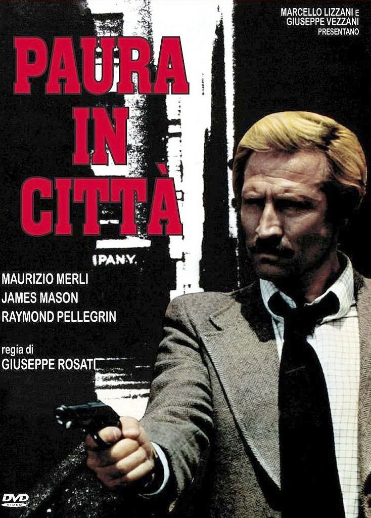 Fear in the City 1976 720p BluRay x264-x0r