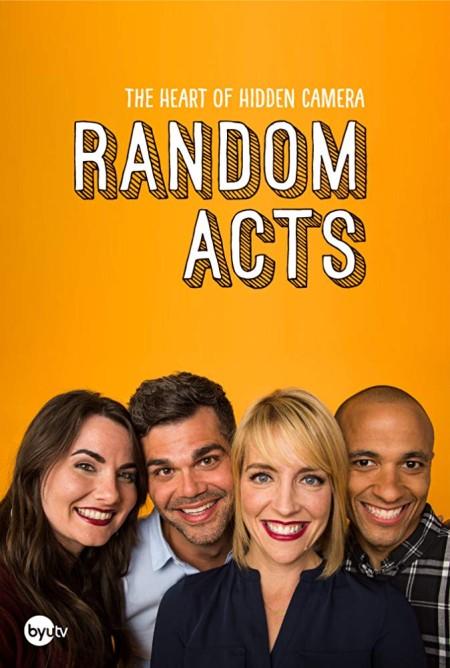 Random Acts S05E02 720p HDTV x264-ONTHERUN