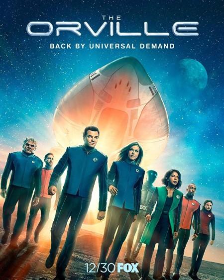 The Orville S02E03 720p WEB x265-MiNX
