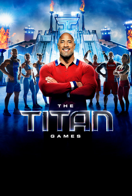 The Titan Games S01E02 720p WEB x264-TBS