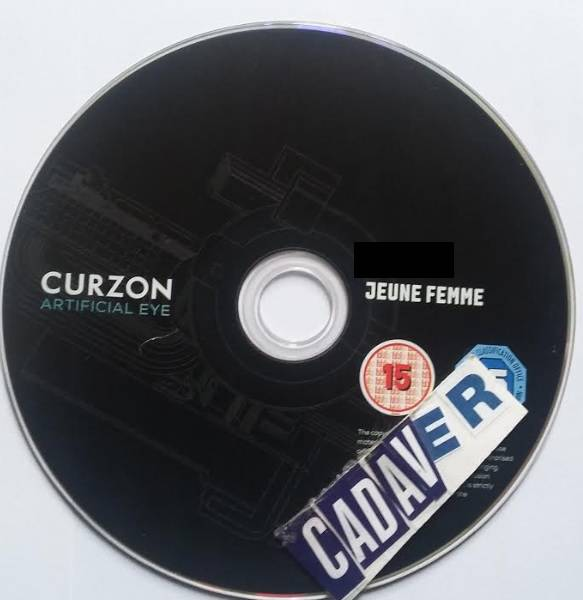Jeune Femme 2017 LiMiTED DVDRip x264-CADAVER