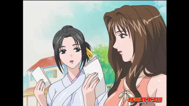HentaiPros MILFs And The Voyeur Palace 1 JAPANESE XXX