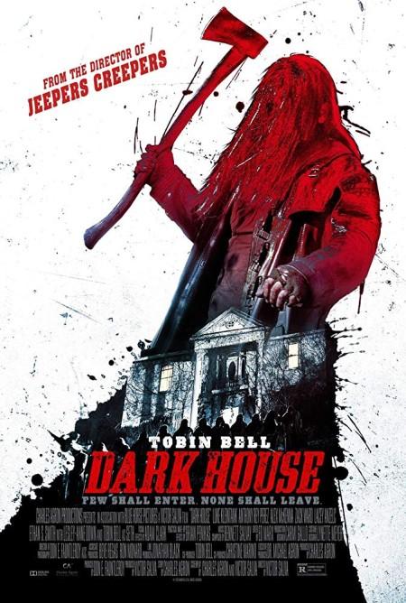 Dark House (2014) 720p BluRay H264 AAC-RARBG