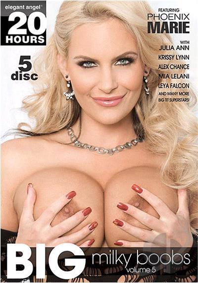 Big Milky Boobs 5 DiSC1 XXX DVDRip x264-BTRA