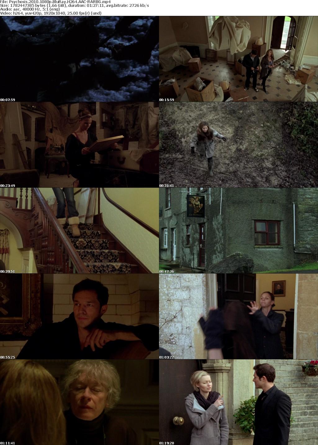 Psychosis (2010) 1080p BluRay H264 AAC-RARBG