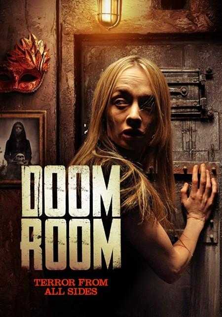 Doom Room 2019 HDRip XviD AC3-EVO