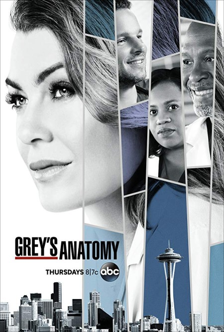 Greys Anatomy S15E09 720p HDTV x264-KILLERS