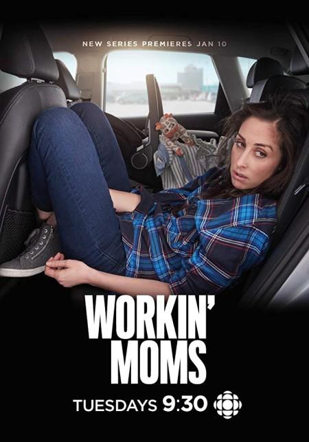 Workin Moms S03E03 480p x264-mSD