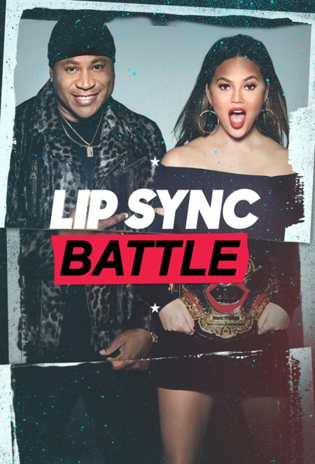 Lip Sync Battle S05E01 WEB x264-TBS