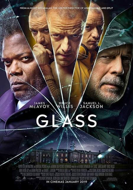Glass 2019 720p HDCAM-1XBET