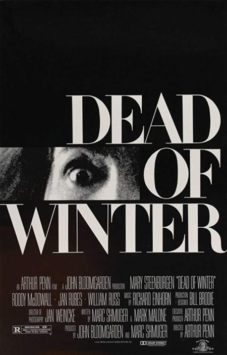 Dead of Winter S01E02 40 Years Winter HDTV x264-CRiMSON