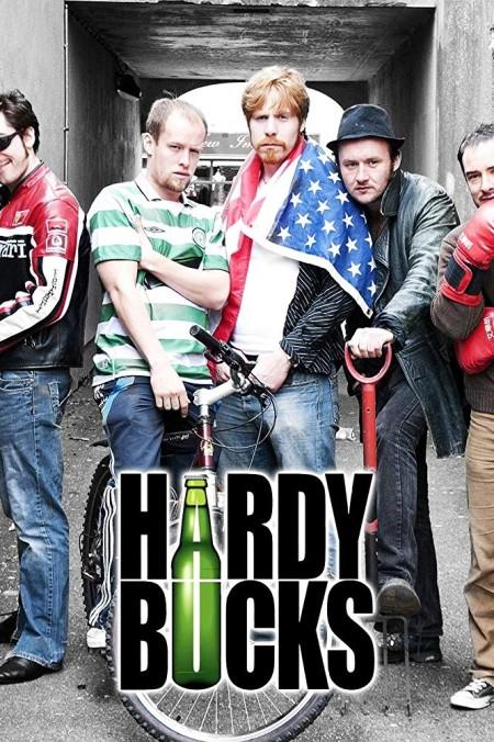 Hardy Bucks S03E04 WEB X264-INFLATE