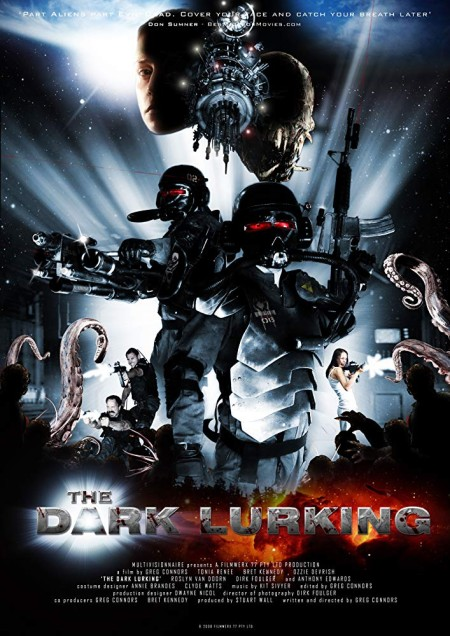 The Dark Lurking (2010) 720p BluRay H264 AAC-RARBG
