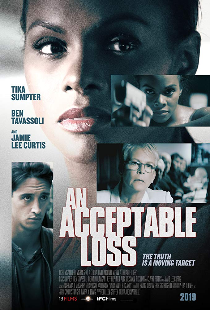 An Acceptable Loss 2018 1080p WEB-DL DD5 1 H264-FGT