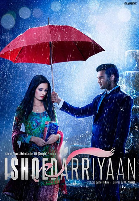 Ishqedarriyaan (2015) Hindi 720p WEB-DL x264 AC3 5 1 ESub-Sun George (Requested)