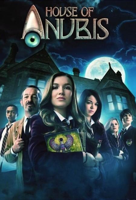 House Of Anubis S03E16 House Of Close Calls HDTV x264-PLUTONiUM