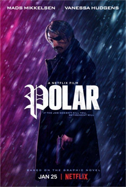 Polar 2019 HDRip XviD AC3-EVO