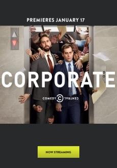 Corporate S02E01 720p HDTV x264-W4F