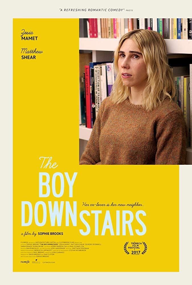 The Boy Downstairs 2017 BRRip AC3 X264-CMRG[TGx]