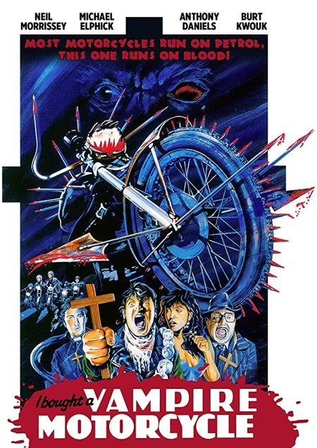 I Bought a Vampire Motorcycle (1990) 720p BluRay x264-SPOOKSrarbg