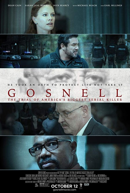 Gosnell the trial of americas biggest serial killer (2019) 1080p web  dl h264 ac3...