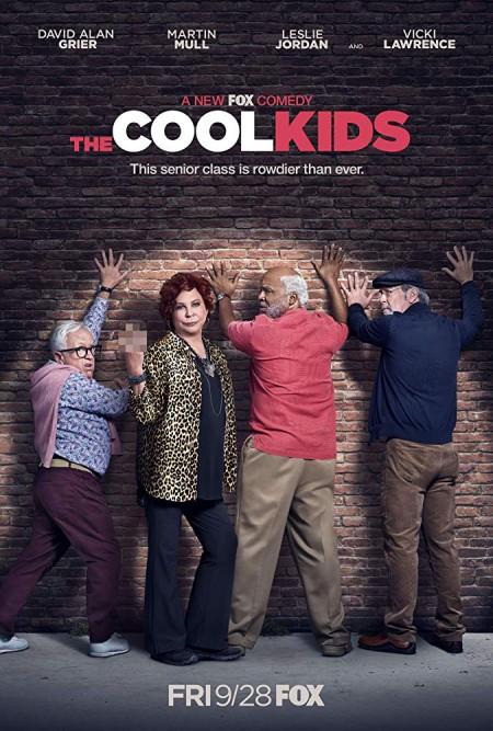 The Cool Kids S01E08 HDTV x264-W4F