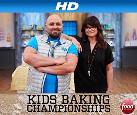 Kids Baking Championship S06E03 Brownies vs Blondies 720p HDTV x264-W4F