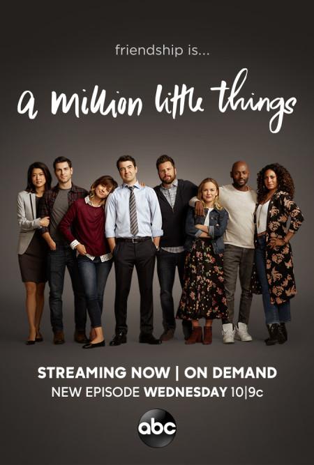 A Million Little Things S01E12 HDTV x264-SVA