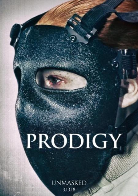 Prodigy (2017) BDRip x264-GETiT