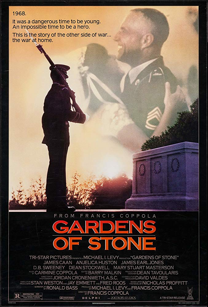 Gardens of Stone 1987 1080p BluRay x264-SPOOKS