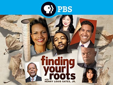 Finding Your Roots S05E03 Reporting on the Reporters 720p WEBRip x264-KOMPOST