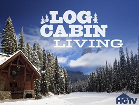 Log Cabin Living S08E03 White Mountains Cabin Getaway 720p WEB x264-CAFFEiNE