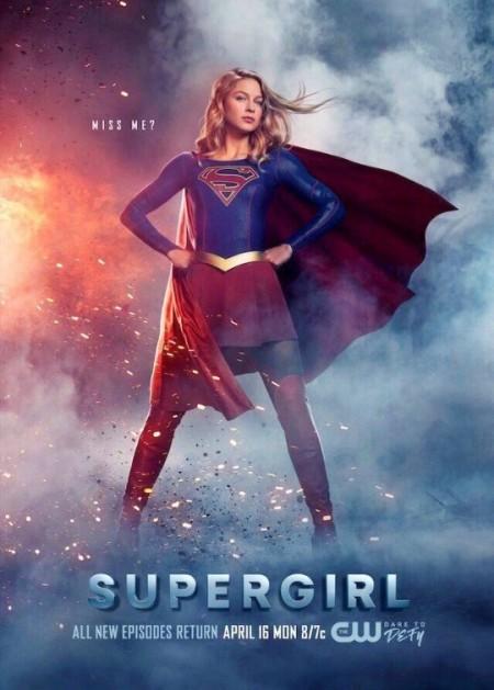 Supergirl S04E11 720p HDTV x265-MiNX