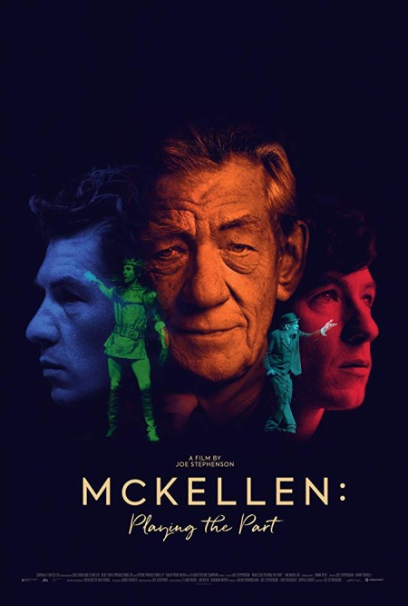 McKellen Playing the Part 2017 BDRip x264-CADAVER