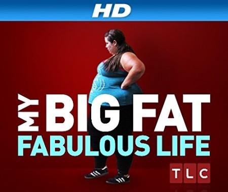 My Big Fat Fabulous Life S06E05 Buddys New Girl 720p HDTV x264-CRiMSON