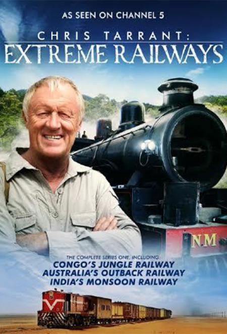 Chris Tarrant Extreme Railways S05E03 Extreme Nuclear Railway-A Journey Too Far 480p x264-mSD