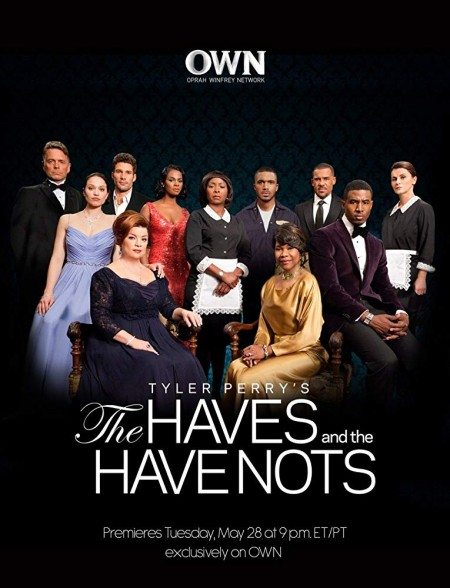 The Haves and the Have Nots S05E37 The Surgeon 480p x264-mSD