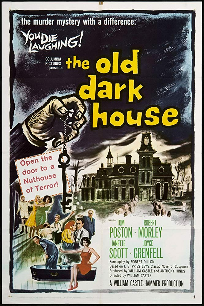 The Old Dark House 1963 BDRip x264-GHOULS