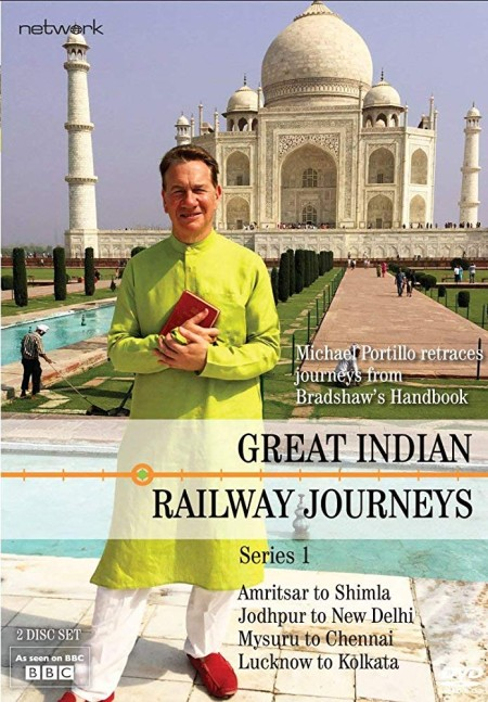 Great Canadian Railway Journeys S01E02 480p x264-mSD