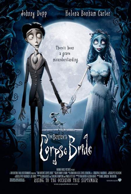 Corpse Bride (2005) 1080p BluRay H264 AAC-RARBG