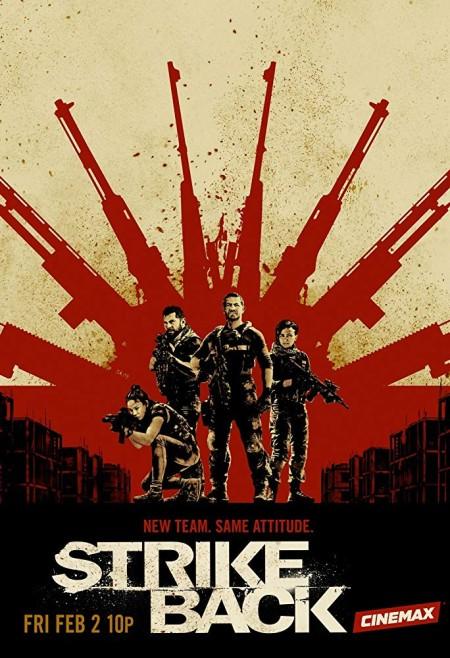Strike Back S07E02 WEB x264-PHOENiX
