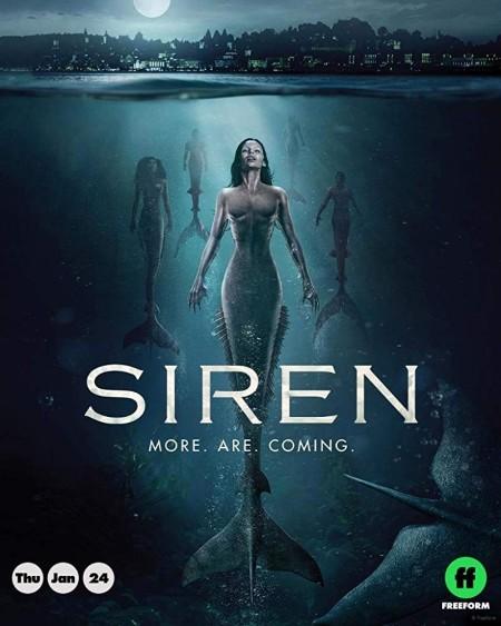 Siren 2018 S02E02 720p HDTV x264-CRAVERS
