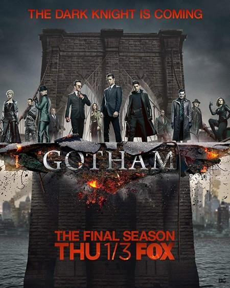 Gotham S05E05 720p HDTV x264-CRAVERS
