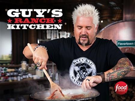 Guys Ranch Kitchen S02E10 Big Game Day 720p WEBRip x264-CAFFEiNE