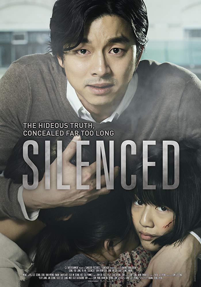 Silenced 2011 KOREAN BRRip XviD MP3-VXT