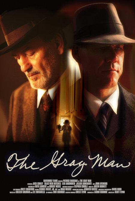 The Gray Man 2007 720p BluRay H264 AAC-RARBG