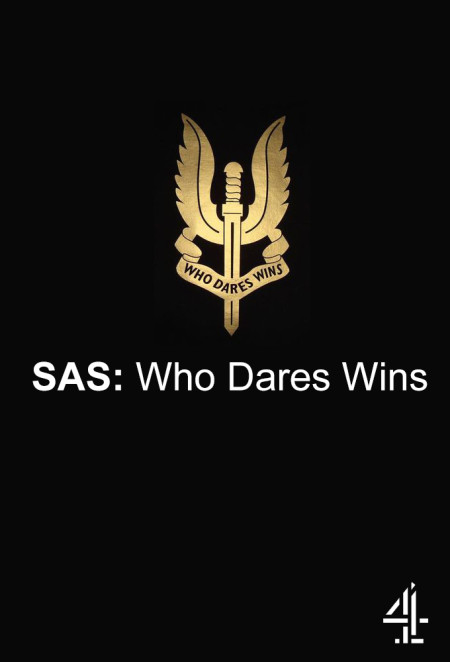 SAS Who Dares Wins S04E05 720p HDTV X264-CREED