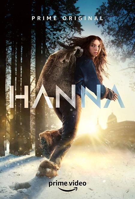 Hanna S01E01 480p x264  mSD
