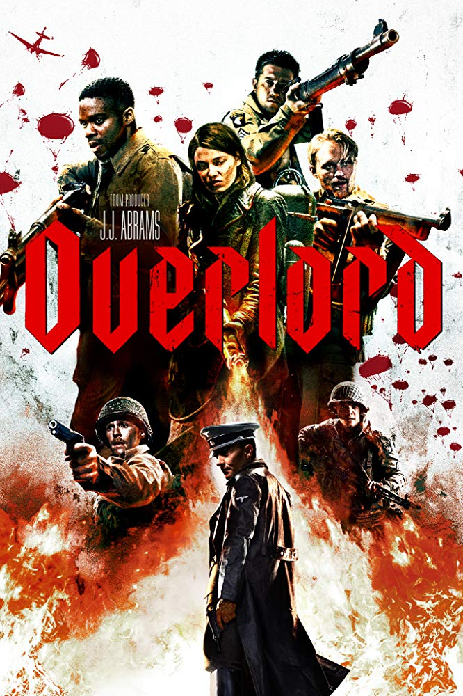 Overlord 2018 [WEBRip] [720p] YIFY